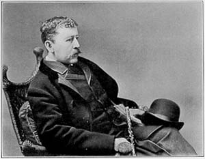 Thomas Aldrich