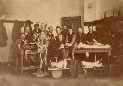 medical class