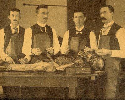 morticians