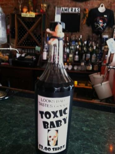toxicbaby